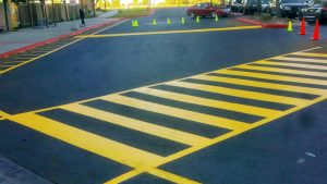 Asphalt Paving Services For Churches And Places Of Worship